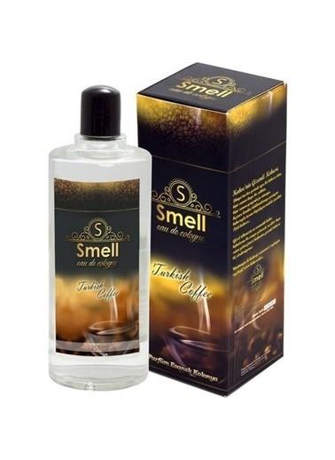 Smell Kolonya 55 ML.Turkish Coffee,RNKSZ Renksiz